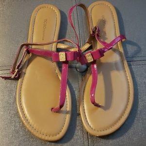 BCBG Generation Thong Sandals